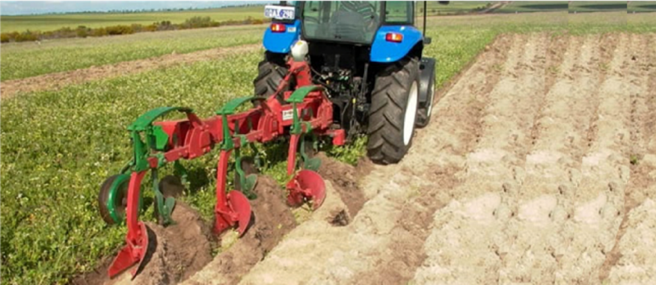 SUPER ONE AGRO :: Soil Preparation | Land Preparation